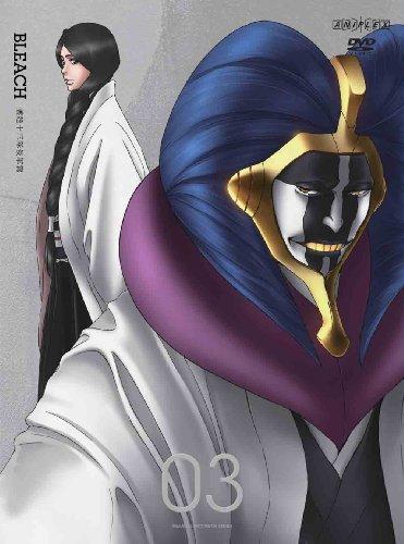 BLEACH 護廷十三隊侵軍篇 3 [DVD]
