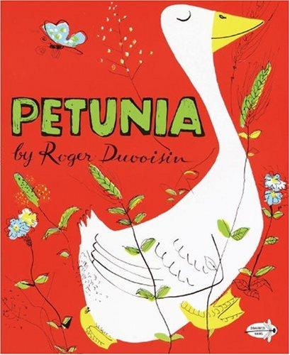 Petuniaの詳細を見る
