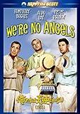 俺たちは天使じゃない(1955)[DVD]