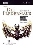 Johann Strauss II - Die Fledermaus (Glyndebourne Festival Opera) [DVD] [Import]