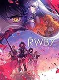 RWBY VOLUME 4<ノーカット版/初回仕様> [Blu-ray]