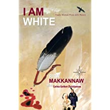 I Am White: Eagle Woman Flies with Raven