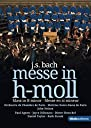 Bach: Messe in H-Moll / Mass in B Minor DVD