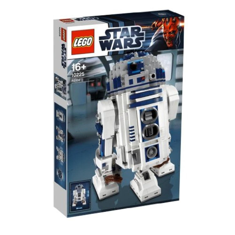 レゴ (LEGO) スター?ウォーズ R2-D2(TM) 10225