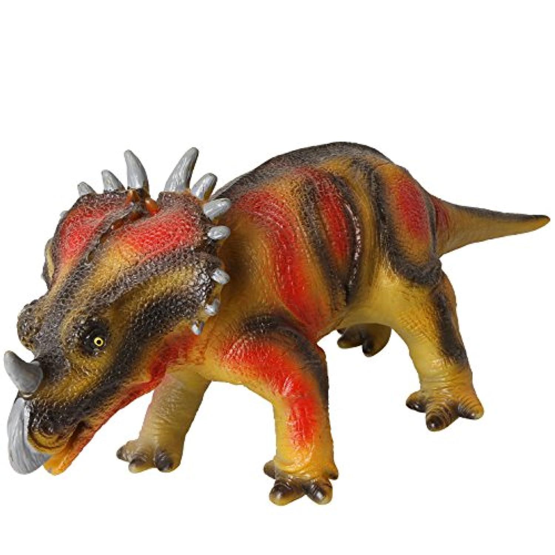 HS スティラコサウルス 体長55cm 高さ22cm 恐竜 フィギュア