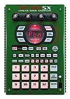 Roland ローランド コンパクトサンプラー SP-404SX (限定カラー【カーキ×エンジ】)