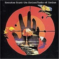 Taste of Conium