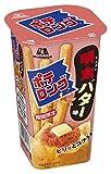 森永製菓 ポテロング<明太バター味> 43g×10本