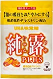 味覚糖   純露プラス 難消化性デキストリン   75G×6袋 [機能性表示食品]