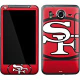 NFL San Francisco 49ers Inspire 4 Gスキン – San Francisco 49ersレトロロゴビニールデカールスキンfor your Inspire 4 G