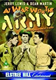 FRED PERRY At War with the Army [DVD]