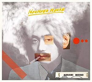 【早期購入特典あり】HOCHONO HOUSE(CD)(HOCHONO HOUSEオリジナルポストカード付)