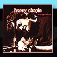 Songwriter by Harry Chapin