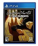 Agatha Christie - The ABC Murders (輸入版:北米) - PS4