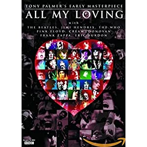 All My Loving: Tony Palmers Classical C [DVD] [Import]