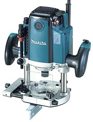マキタ 電子ルータ 12mm RP2301FC