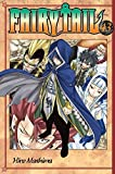 Fairy Tail 43 by Hiro Mashima(2014-10-28)