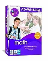 Math Advantage 2011 [並行輸入品]