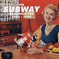 The Subway Organization 1986-1989