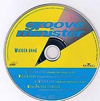 Wieder ohne [Single-CD]