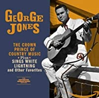 The Crown Prince Of Country Music + Sings White Lightning + 6