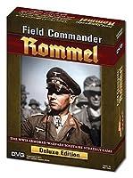 Dan Verssen Games -23 Field Commander - Rommel Deluxe