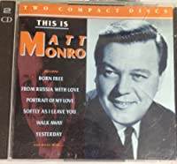 This Is Matt Monro