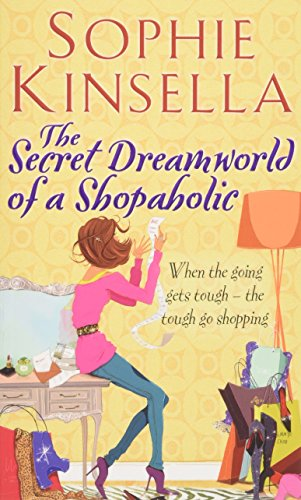 The Secret Dreamworld Of A Shopaholic: (Shopaholic Book 1)の詳細を見る