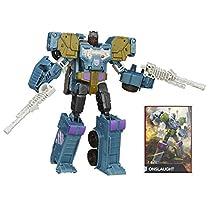 トランスフォーマー ジェネレーションズ コンバイナーウォーズ オンスロート / Transformers Generations Combiner Wars Voyager ONSLAUGHT 【並行輸入】