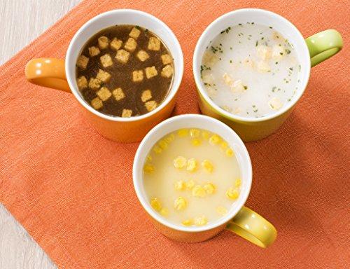 『ポッカサッポロ 選べる! みんなのスープ 8袋入×5個』の2枚目の画像
