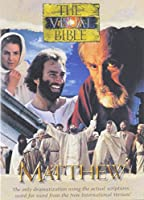Visual Bible Matthew [DVD] [Import]