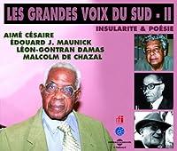 Insularite & Poesie-Les Grandes Voix Du Sud II