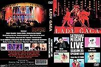 ≪≫LADY GAGA SATURDAY NIGHT LIVE 2009 レディーガガ