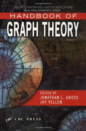 Download Handbook of Graph Theory (Discrete Mathematics and Its Applications) 1584880902