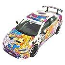 KYOSHO 1/43 KYOSHO ALICE MOTORS LANCER EVOLUTION X 2011