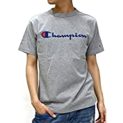 Champion(チャンピオン) Tシャツ 胸 ロゴ マーク 半袖 メンズ