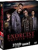 エクソシスト シーズン2 孤島の悪魔<SEASONSコンパクト・ボックス>[DVD]