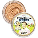 ザバーム Even Steven Whipped Foundation - # Mid-Medium 13.4ml/0.45oz並行輸入品