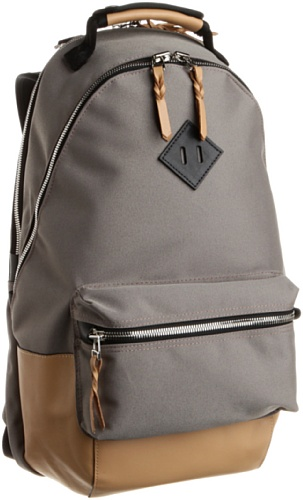 Cordura Canvas Handle Day Pack ロリンザ