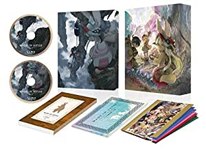 メイドインアビス Blu-ray BOX 下巻