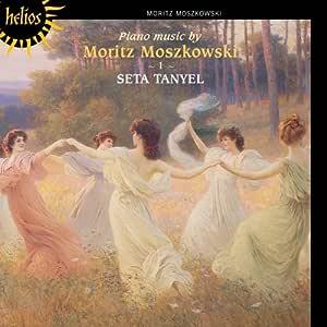 Piano Music-Vol.1