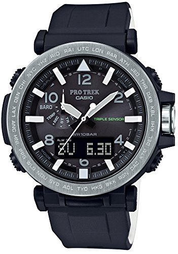 [カシオ]CASIO 腕時計 プロトレック ソーラー PRG-650-1JF メンズ