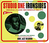 Soul Jazz Records Presents:Studio One Ironsides