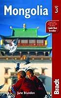 Bradt Mongolia (Bradt Travel Guides)