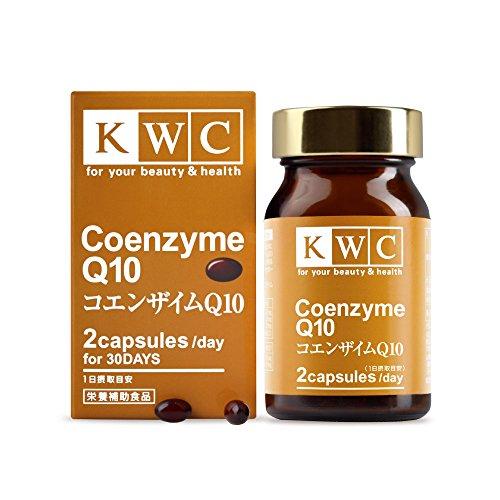 KWC コエンザイムQ10