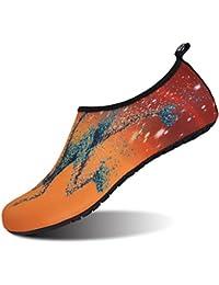 JOINFREE ユニセックス?アダルト JR-01 US サイズ: M(W:7.5-8.5,M:6-7) カラー: オレンジ