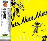 Nuts,Nuts,Nuts,