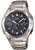 [カシオ]CASIO 腕時計 WAVE CEPTOR ウェーブセプター タフソーラー 電波時計 MULTIBAND 6 WVQ-M410D-2AJF メンズ