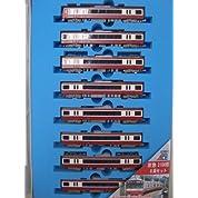 マイクロエース Nゲージ 京急2100形 8両セット A3861 鉄道模型 電車
