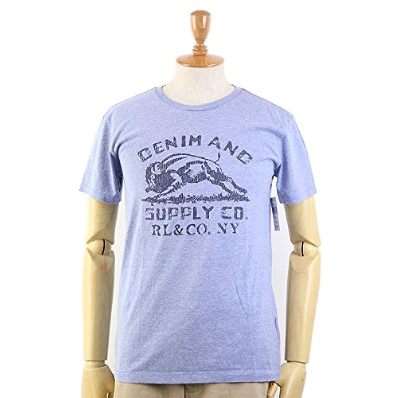 カトリック教徒ハプニング貝殻US デニム&サプライ ラルフローレン メンズ Tシャツ 02205045 [並行輸入品]